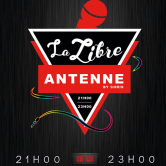 La libre antenne de Chris