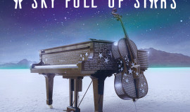 When Stars and Salt collide – Coldplay, A Sky Full of Stars (piano/cello cover)
