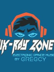 Mix-Ray Zone by Gregcy