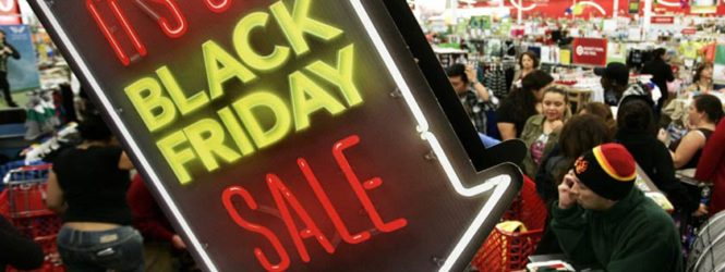 Black Friday 2017 : les bons plans smartphones
